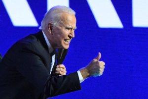 Az EU és a NATO örül Joe Biden eredményének
