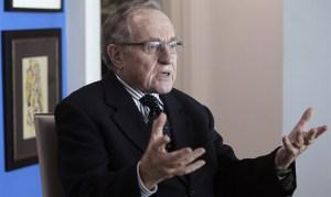 Dershowitz: Izrael jó kezekben van, bárki nyer is az elnökválasztáson