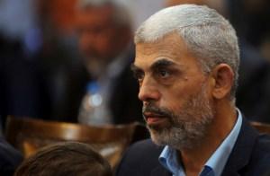 Elkapta a koronavírust a Hámász gázai vezetője