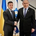 Szabadkereskedelmi egyezmény lép életbe Izrael és Ukrajna között