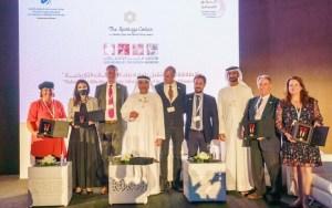 Dubaji múzeum is segíti a zsidó-arab együttműködést