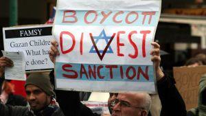 A demokraták, az amerikai zsidók, és a politikai korrektség bigottsága