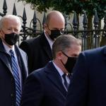 Joe Biden elkanyarodott egy zsidó szendvicsezőbe