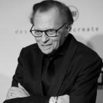 Elhunyt Larry King