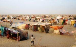 Több mint kétmillióra emelkedett a Száhel-övezetben a belső menekültek száma