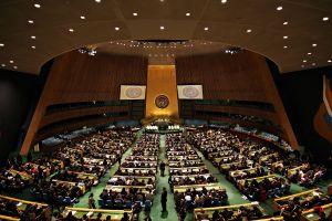 A Kínai Kommunista Pártnak jelentette a disszidensek névsorát az ENSZ