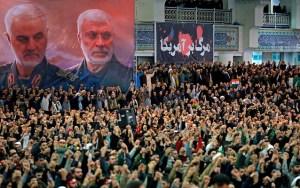 Kelet-afrikai nagykövetségek támadására készülhet Irán