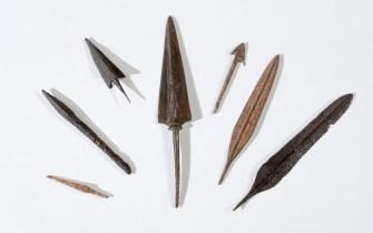 44.Arrowheads-found-in-the-desert.-Photo-Dafna-Gazit-Israel-Antiquities-Authority--1024x640