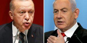 Törökország hajlandó lenne nagykövetet küldeni Izraelbe