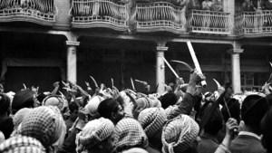 85 éves izraeli tanúskodik a nácik által inspirált iraki pogromról
