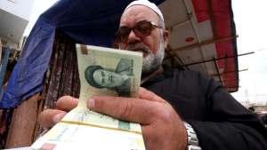 Dél-Korea visszaadja a zárolt iráni pénzeszközöket