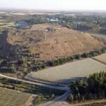 Izraelben 3500 éves írást találtak a bibliai Kánaánból