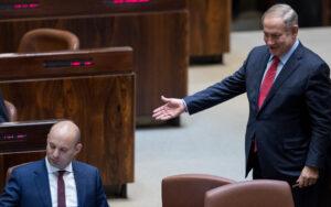 Fontos miniszteri tárcákat ígért Bennettnek Netanjahu