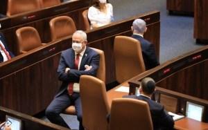 Az izraeli főügyész kaszálta el a kormány szavazását az új igazságügyi miniszterről
