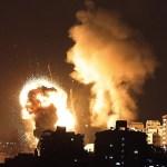 Eddig több, mint 200 rakétát lőtt ki a Hámász Izraelre