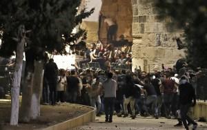 Az izraeli arabok önpusztító viselkedéséről