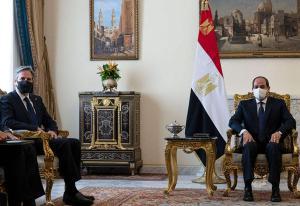 Blinken: Skajach Egyiptom!