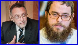 Köves Slomó: Nem lesz nehéz megállapítani az igazságot, hiszen amit mondtam, azt Heisler nyilatkozta
