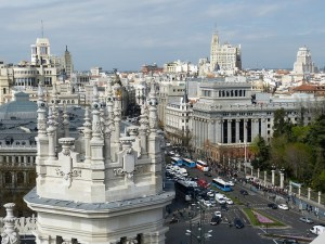 Jobboldali fordulat Spanyolországban