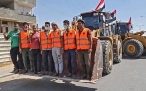 A Palesztin Hatóságot nyugtalanítja Egyiptom és a Hamász közeledése