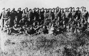 A titkos világháborús brit-zsidó kommandók a színre lépnek