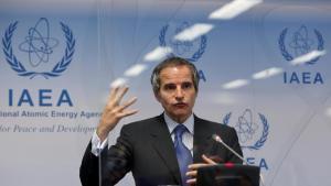A NAÜ szerint az atomalkuval meg kell várni az új iráni kormányt