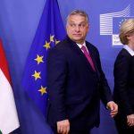Orbán: Szégyenteljes ahogy az EU elnöke kritizálta a pedofil-törvényt