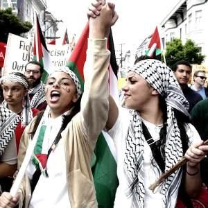 """""""Palesztina feminista ügy"""" – 120 genderelméleti szak adta nevét egy Izrael-ellenes nyílt levélhez"""