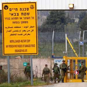 8 hónap börtönre ítélték az izraeli nőt, aki februárban beszökött Szíriába