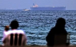 Irán újabb tartályhajókat térített el
