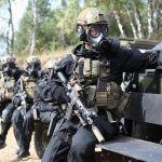 A brit SAS elitkommandósai önként maradnának bosszút állni a kabuli támadásért