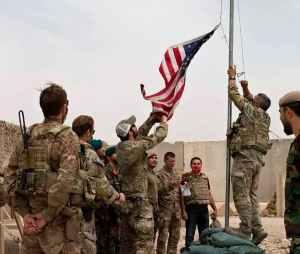 Felszállnak az utolsó amerikai evakuációs járatok, véget ér Amerika 20 éves afganisztáni háborúja