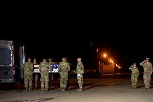 12 amerikai katona vesztette életét a kabuli öngyilkos merényletben