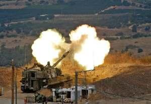 Bennett szerint a libanoni kormányzat felelős a rakétatámadásokért