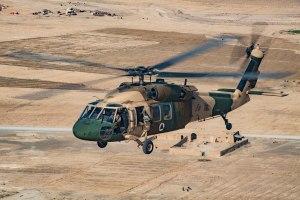 Hogyan fedik fel az Afganisztánban hagyott hadifelszerelések az amerikai titkokat