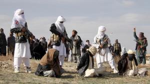 Azbej Tristan: A tálibok elkezdték kivégezni a keresztényeket, Magyarország a segítségükre siet