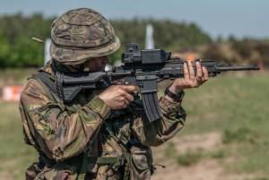 Az USA is venne az izraeli SMASH célzórendszerből, amivel minden lövés eltalálja a célt