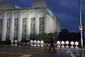 A gyűlölet felszámolásáról tartott csúcs helyszíne lesz a pittsburghi zsinagóga