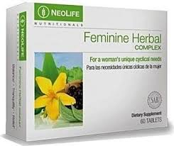 Gnld Feminine Herbal complex, best Woman Solution product