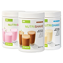 GNLD Nutrishake whey Protein Shake supplement