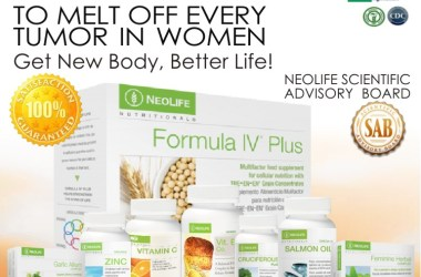 Gnld Products For Fibroids