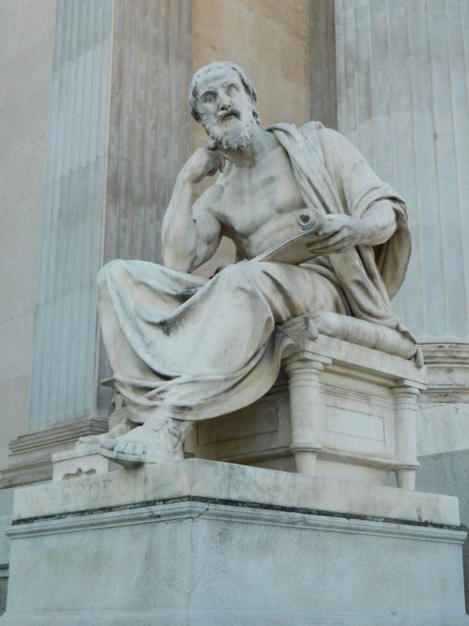 Hérodotosz