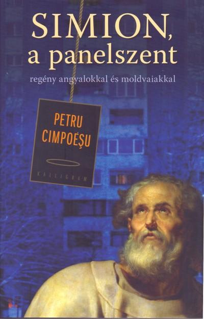 1997 októberében játszódik a Simion, a panelszent című könyv.