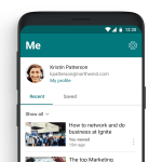 SharePoint Intranet Mobile Site