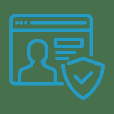 Icon BPA HR Self Service