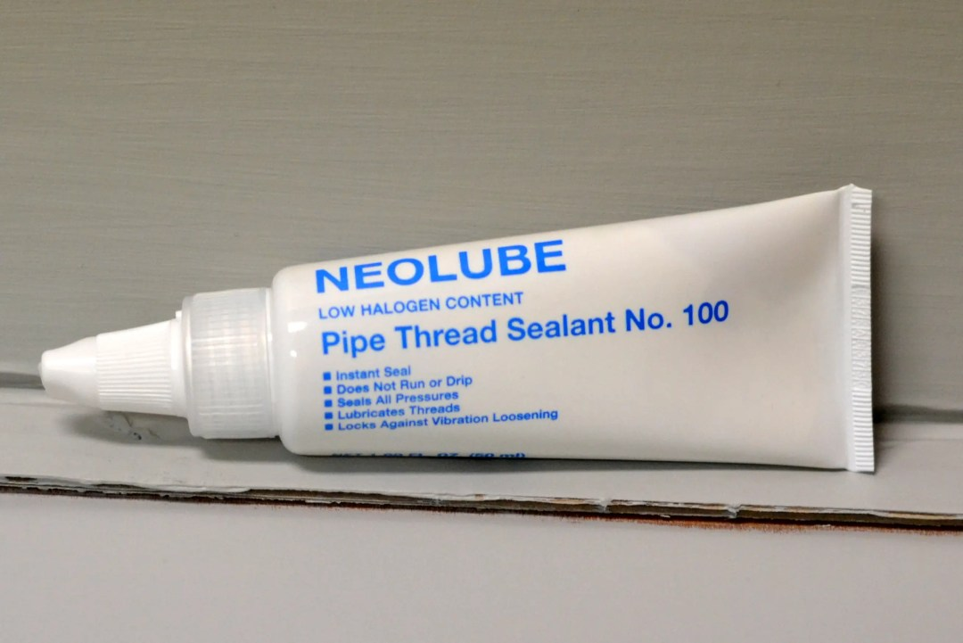 pipe thread sealant, Pipe Thread Sealant, Huron Industries Inc.
