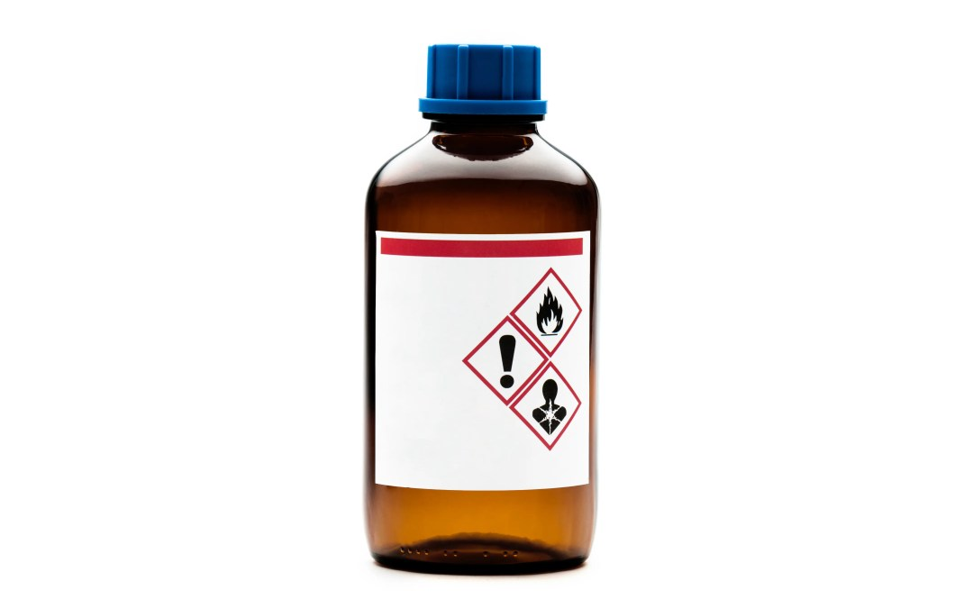 Molybdenum Disulfide in Isopropanol Premixed Bottle