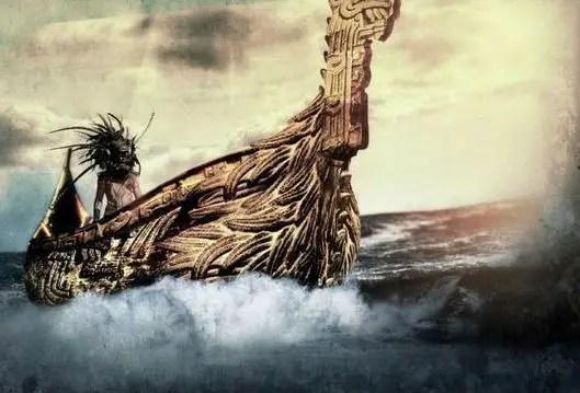 quetzalcoatl barca