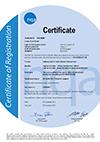 Certificat TüV