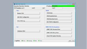 Dataloading tool